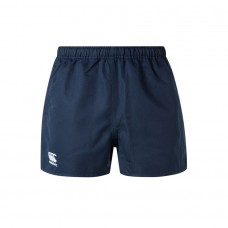 CANTERBURY PROFESSIONAL POLY SHORT NAVY