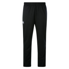 CANTERBURY STRETCH TAPERED PANT BLACK