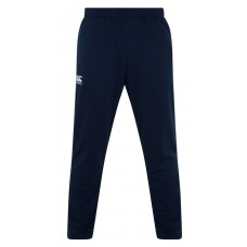 CANTERBURY STRETCH TAPERED PANT NAVY