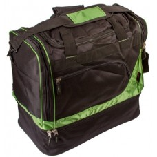 CARTA SPORTS BAG + SHOE COMP. 2020-M - GREEN