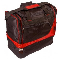CARTA SPORTS BAG + SHOE COMP. 2020-M - RED