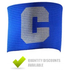 CAPTAINS ARMBANDS - ROYAL
