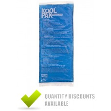 REUSABLE HOT & COLD PACK (BLUE GEL)