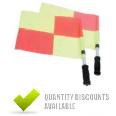 LINESMAN STICK/FLAG SET DELUXE