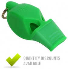 FOX 40 ''CLASSIC ECLIPSE'' CMG WHISTLES - GREEN
