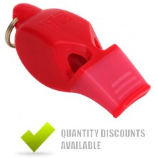 FOX 40 CLASSIC ECLIPSE CMG WHISTLES - RED