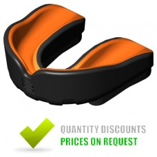 MAKURA (IGNIS PRO) GUM SHIELD ORANGE