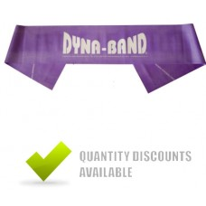 PURPLE DYNA-BAND