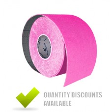 KINETIC TAPE PINK 5cm x 5m