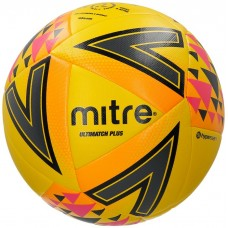 B1116 ULTIMATCH PLUS FOOTBALL FLUO YELLOW