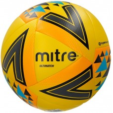 B1117 ULTIMATCH FOOTBALL FLUO YELLOW