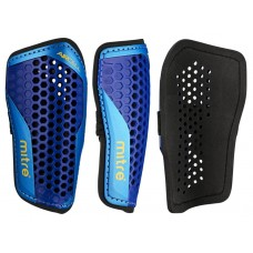 MITRE SHINPAD AIRCELL CARBON (SLIP)