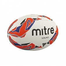 B4104 SQUAD RUGBY BALL