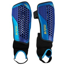 MITRE SHINPAD AIRCELL CARBON (+ ANKLE)