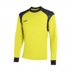 MITRE FOOTBALL GK JERSEY GUARD YELLOW