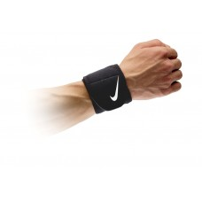 NIKE PRO SUPPORT WRIST WRAP - ONE SIZE