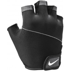 NIKE WOMANS FITNESS GLOVE BLACK