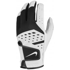 NIKE GOLF GLOVE MENS TECH EXTREME WHITE (LEFT HAND)