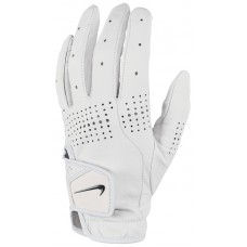 NIKE GOLF GLOVE WOMENS WHITE TOUR CLASSIC (LEFT HAND)