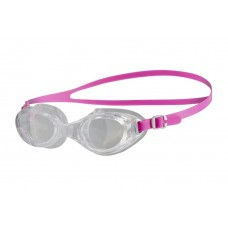 SPEEDO GOGGLES FUTURA CLASSIC ADULT ECSTATIC PINK/CLEAR