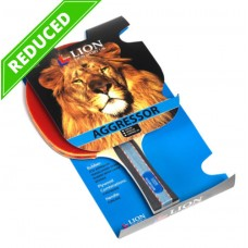 TABLE TENNIS BAT LION AGGRESSOR