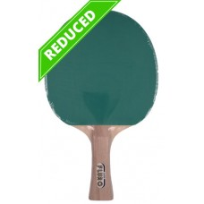 TABLE TENNIS BAT LION FLURO GREEN
